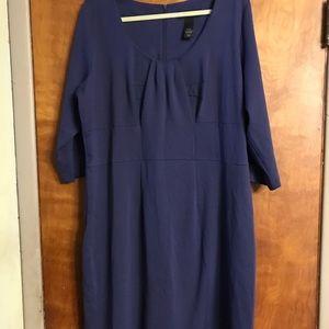 Lane Bryant Bodycon Dress 18/20